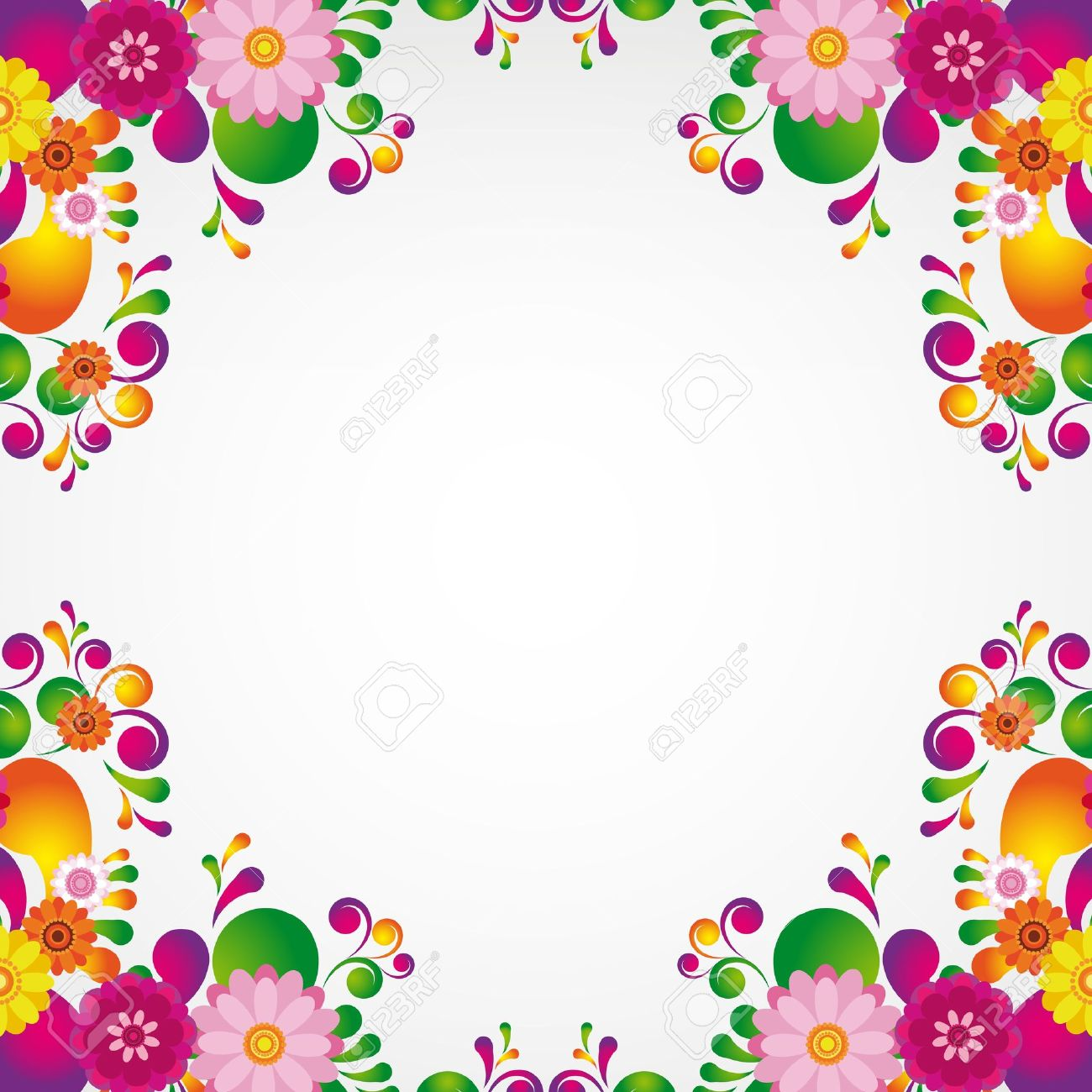 floral design background royalty free cliparts vectors and stock