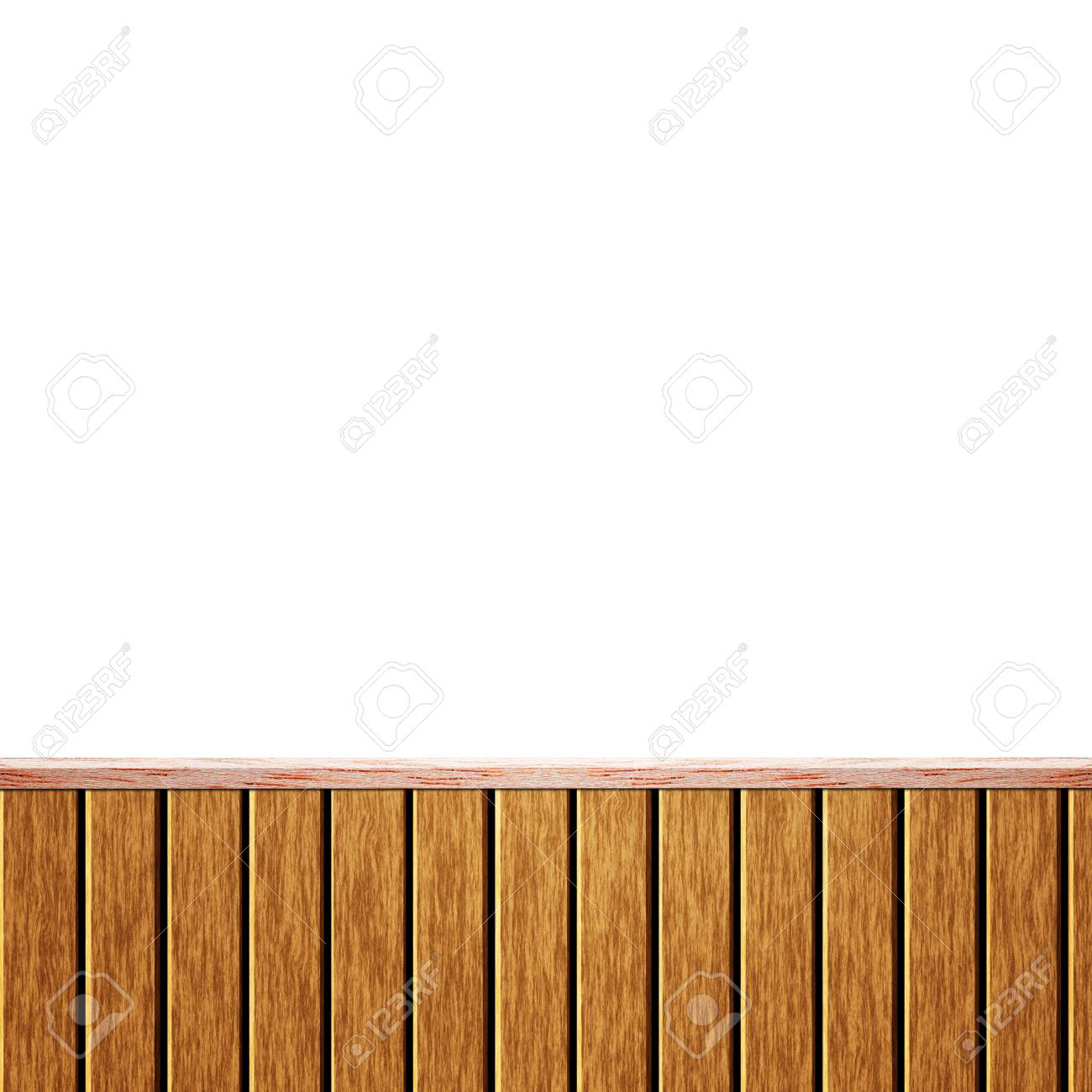Weisse Holzwand Fur Text Und Hintergrund Lizenzfreie Fotos Bilder