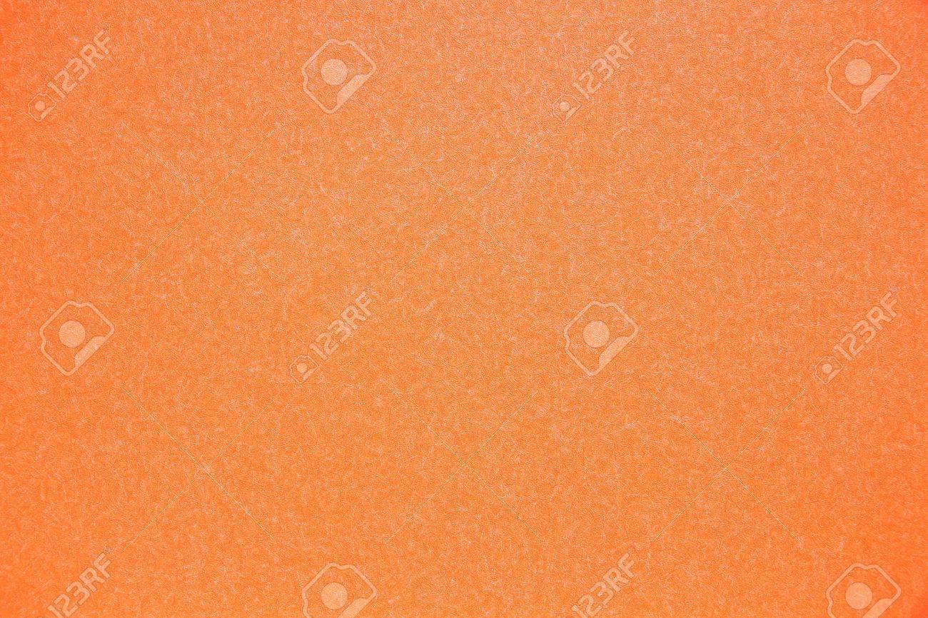 Orange Plastic Texture for Background Stock Photo - 21400084