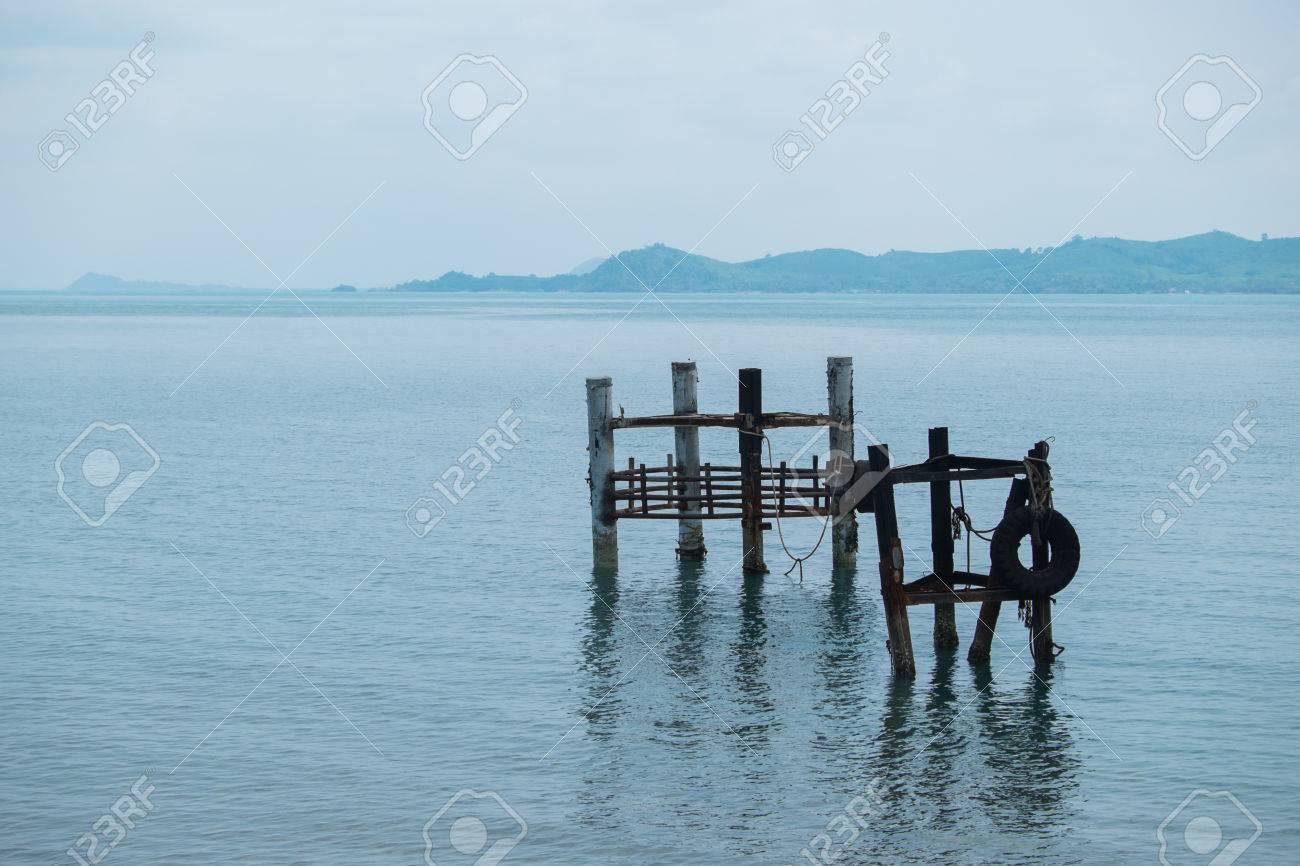 タイ トラート県のチャン象島で...