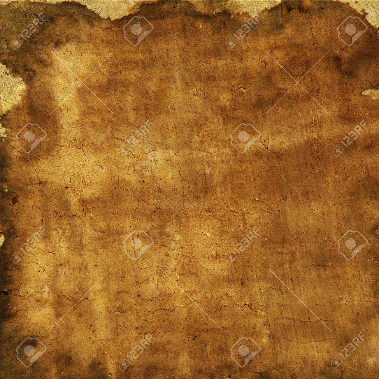 abstract brown or yellow colorful background or paper with grunge, Powerpoint templates