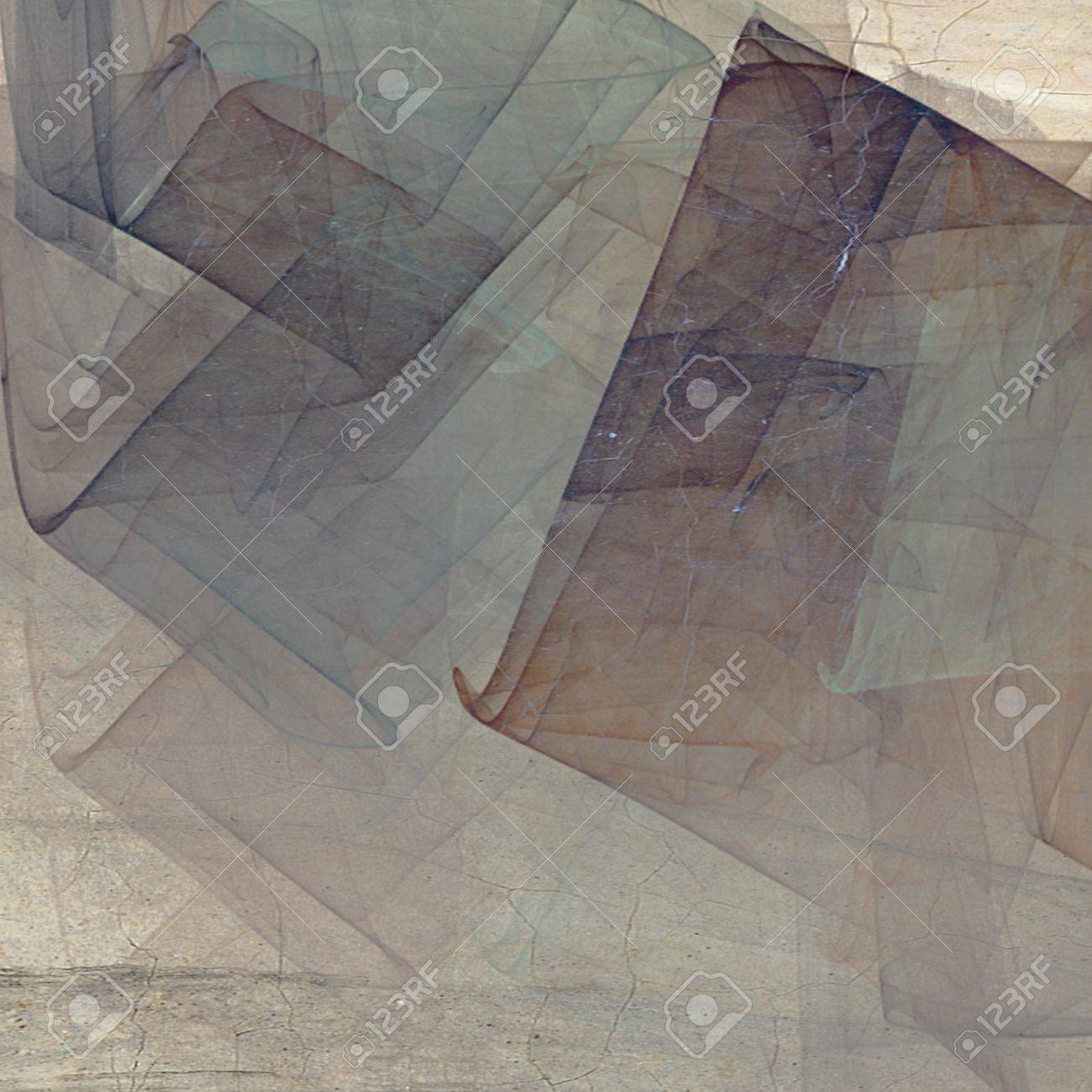 Abstract textured background. For creative grunge layout design, vintage illustrations, and stylish wallpaper or texture Stock Illustration - 17867559