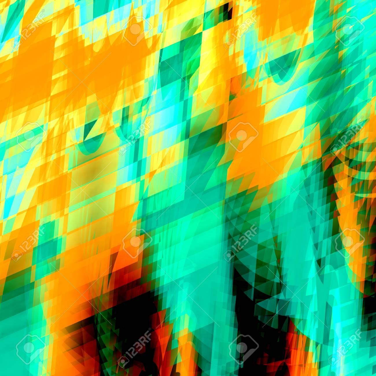 抽象的なテクスチャ背景 創造的な未来的なレイアウト デザイン 幻想的なイラストと Web サイトの壁紙またはテクスチャ の写真素材 画像素材 Image