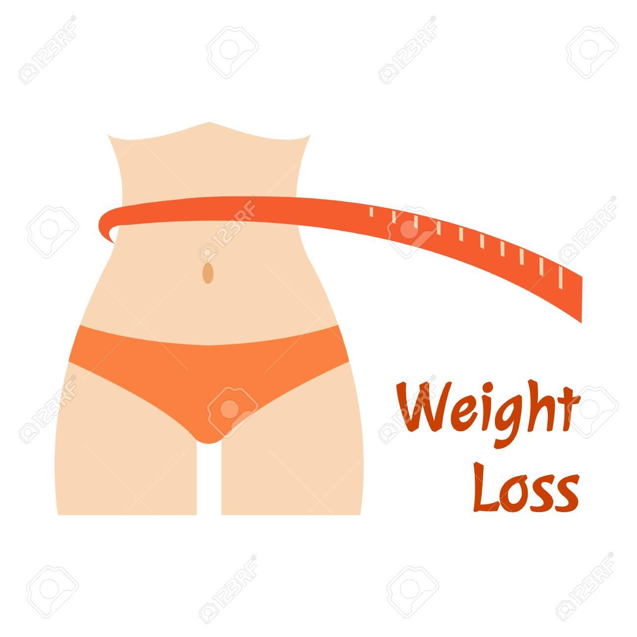 perdida de peso con gripes