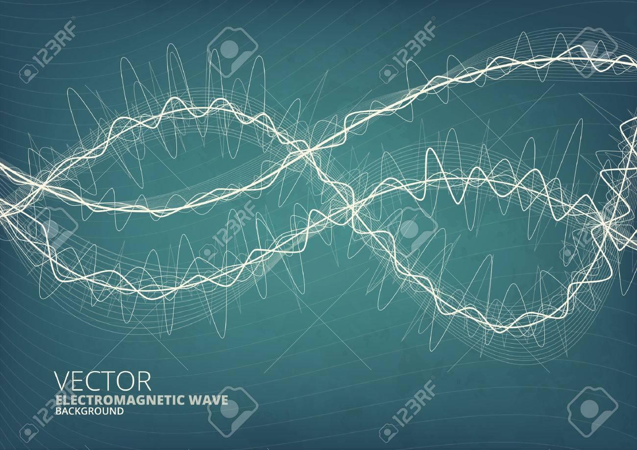 Blueprint style green radio waves vector background royalty free blueprint style green radio waves vector background stock vector 25960730 malvernweather Gallery