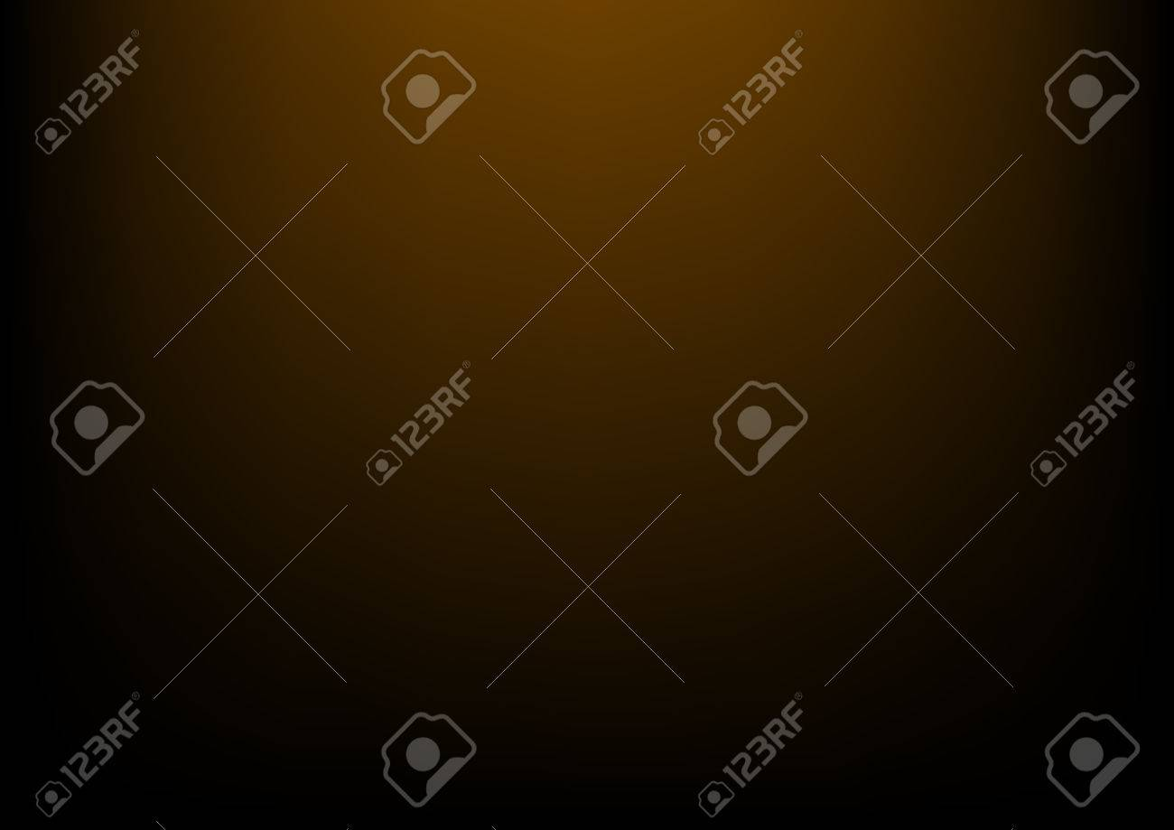 Clear studio dark brown vector background for product presentation - 62906709