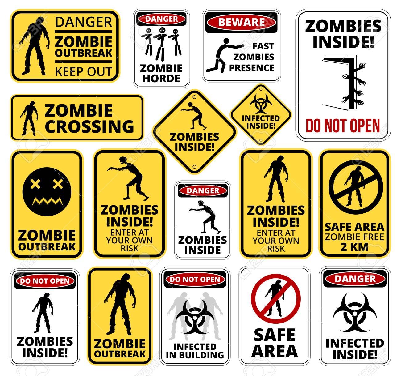 Zombie - 125972177