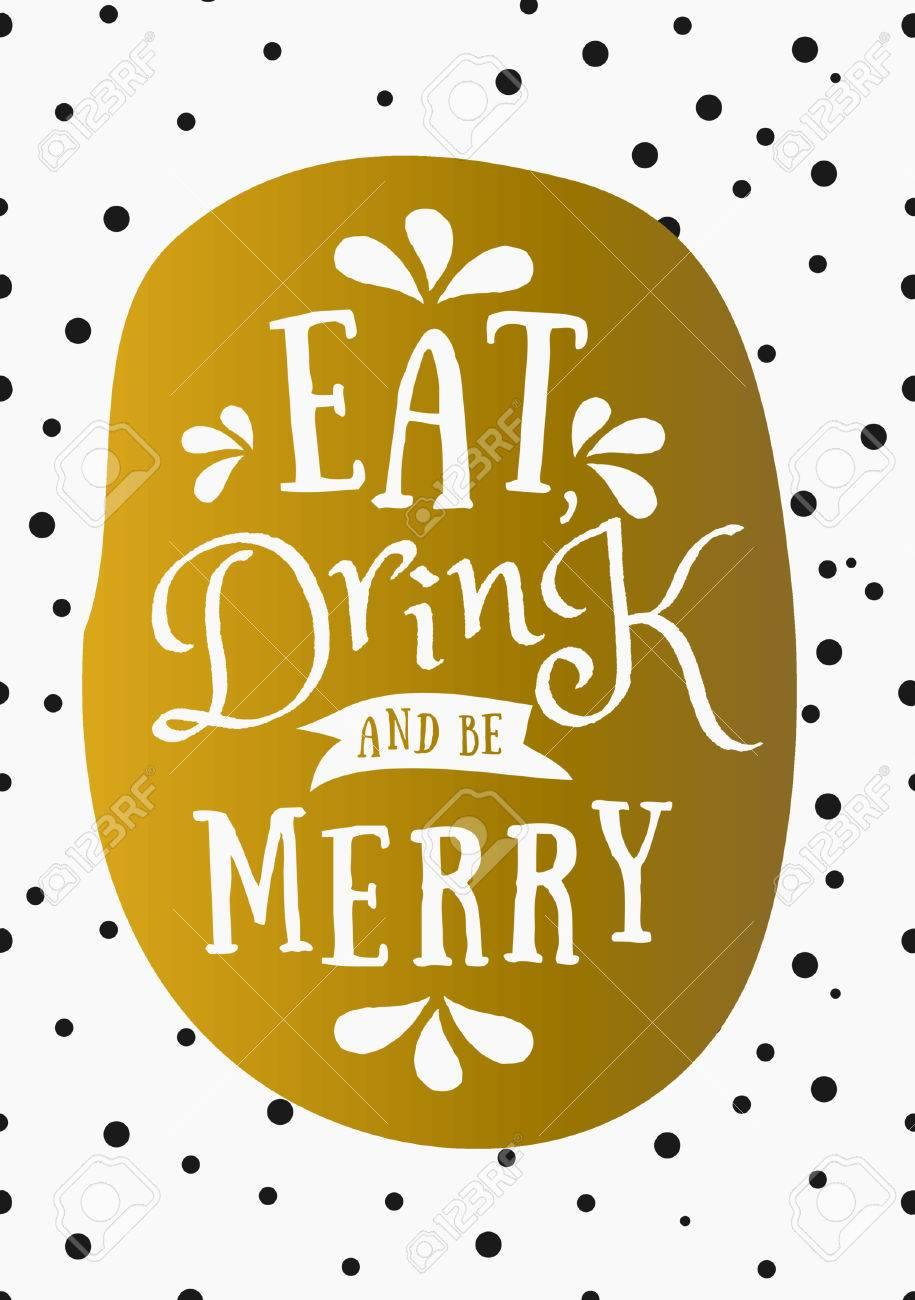 Weihnachtsgrußkarte Design Mit \