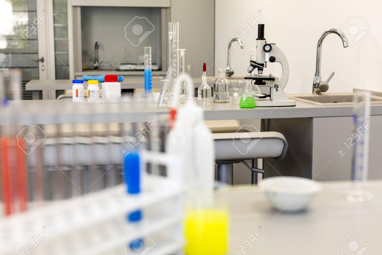 Історія розвитку хімії