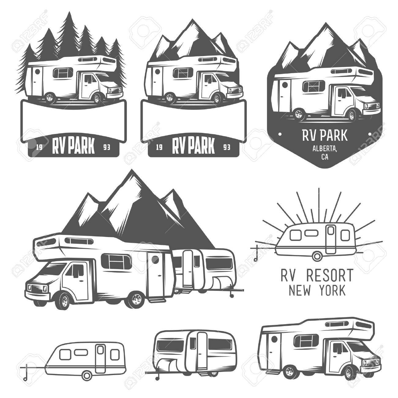 Rv Images & Stock Pictures. Royalty Free Rv Photos And Stock ...