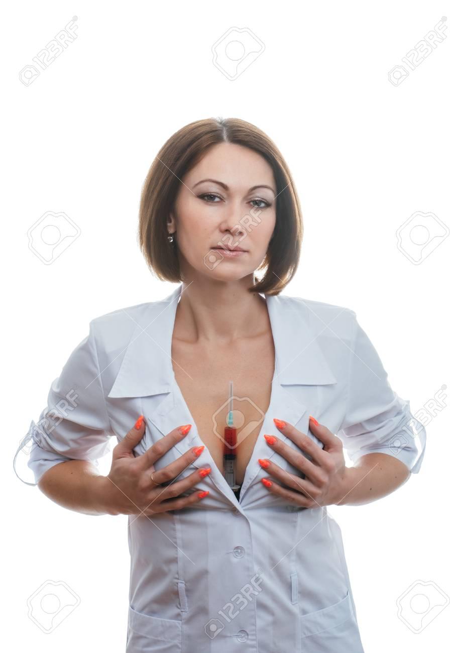Lop sided boob pics