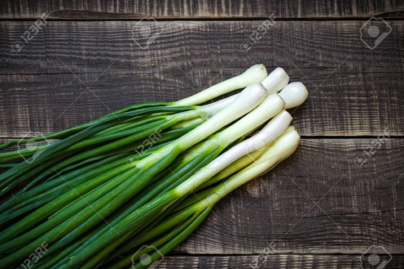 Spring onion - 28299013