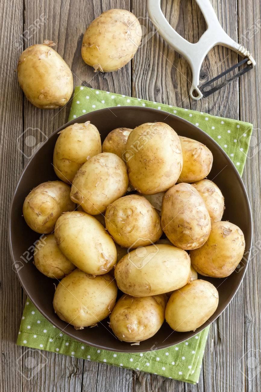 Potatoes - 28299034