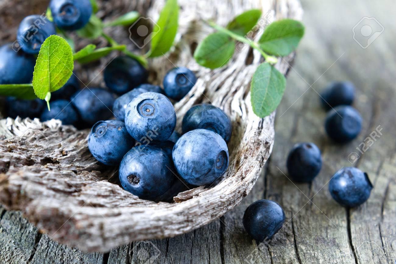 Blueberry - 28299038