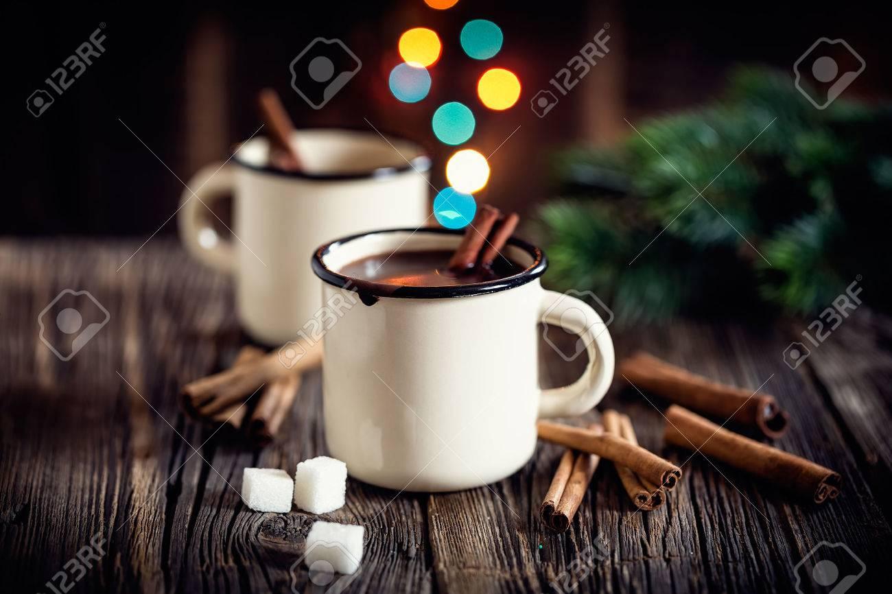 hot chocolate - 32936572