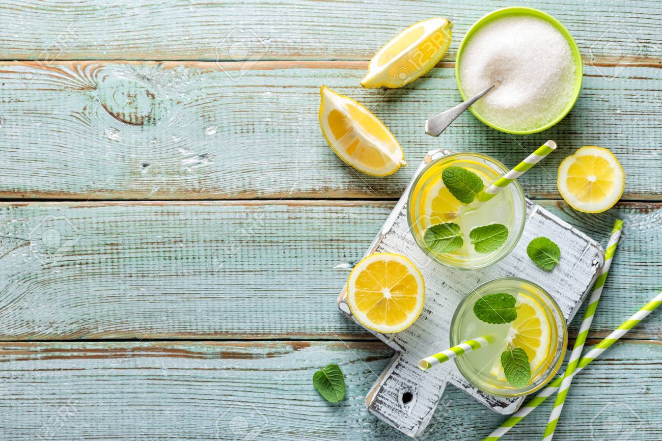 lemonade - 54496150
