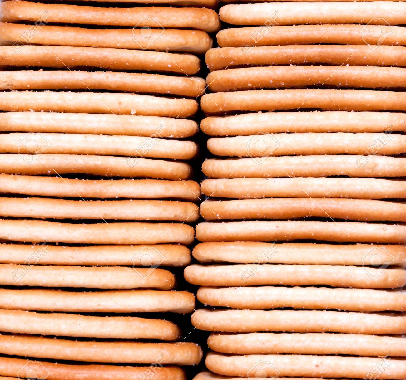 fresh homemade cookies stacked. close up. background - 27009029