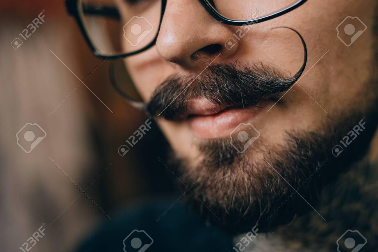 Beauty and the Beard Mature