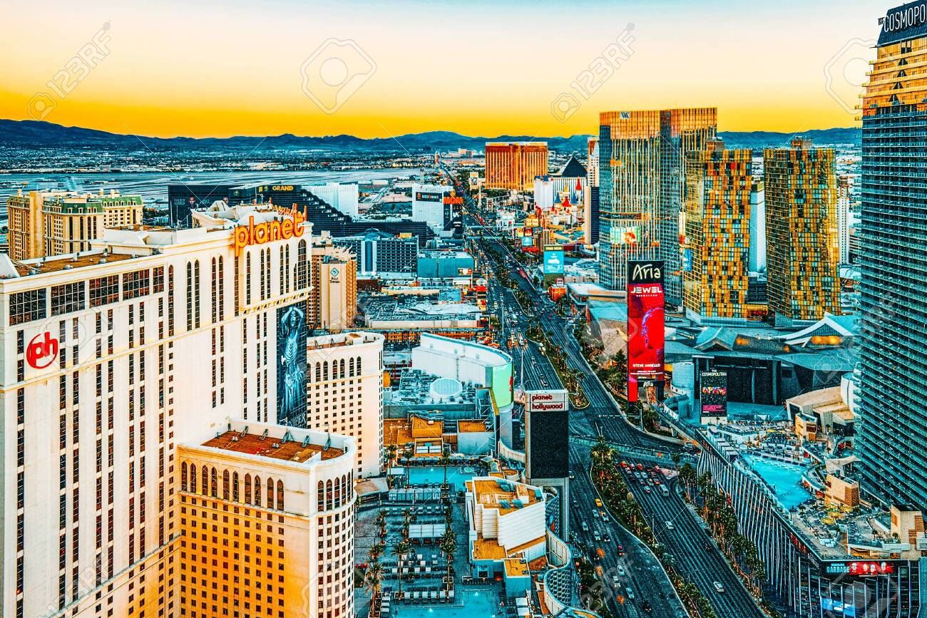 152685697-las-vegas-nevada-usa-september-17-2018-main-street-of-las-vegas-is-the-strip-in-evening-ti