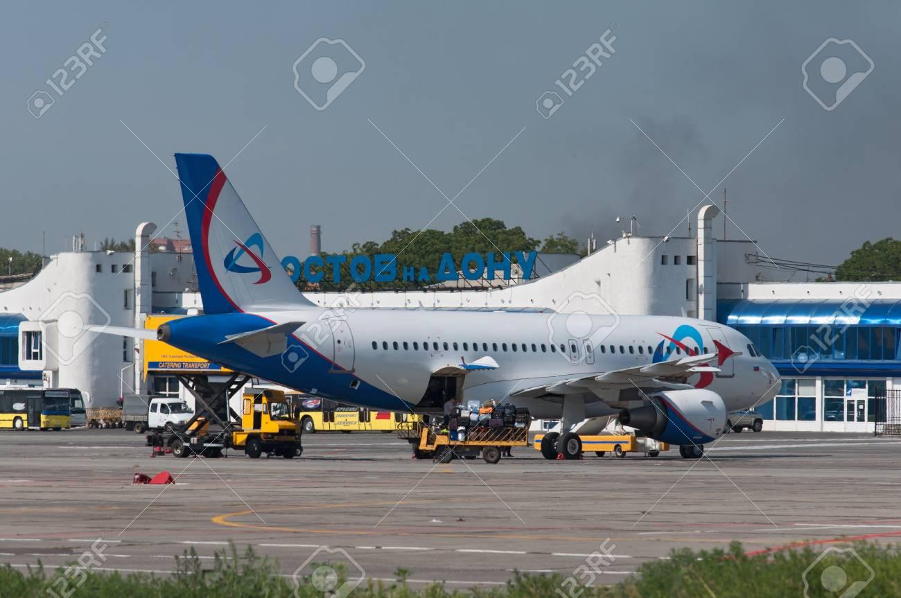 ウラル航空会社、ロシア ・ ロス...