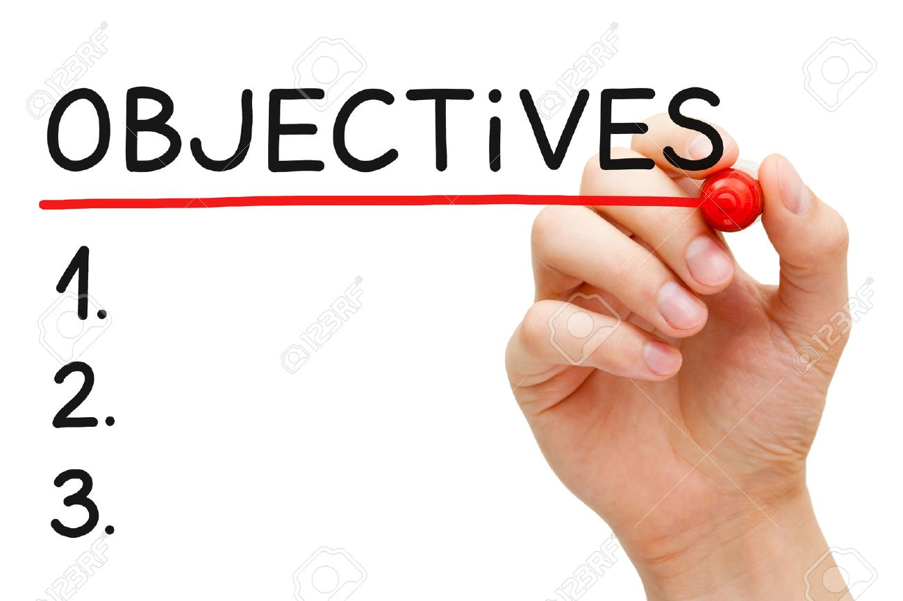 management by objectives stock photos pictures royalty free