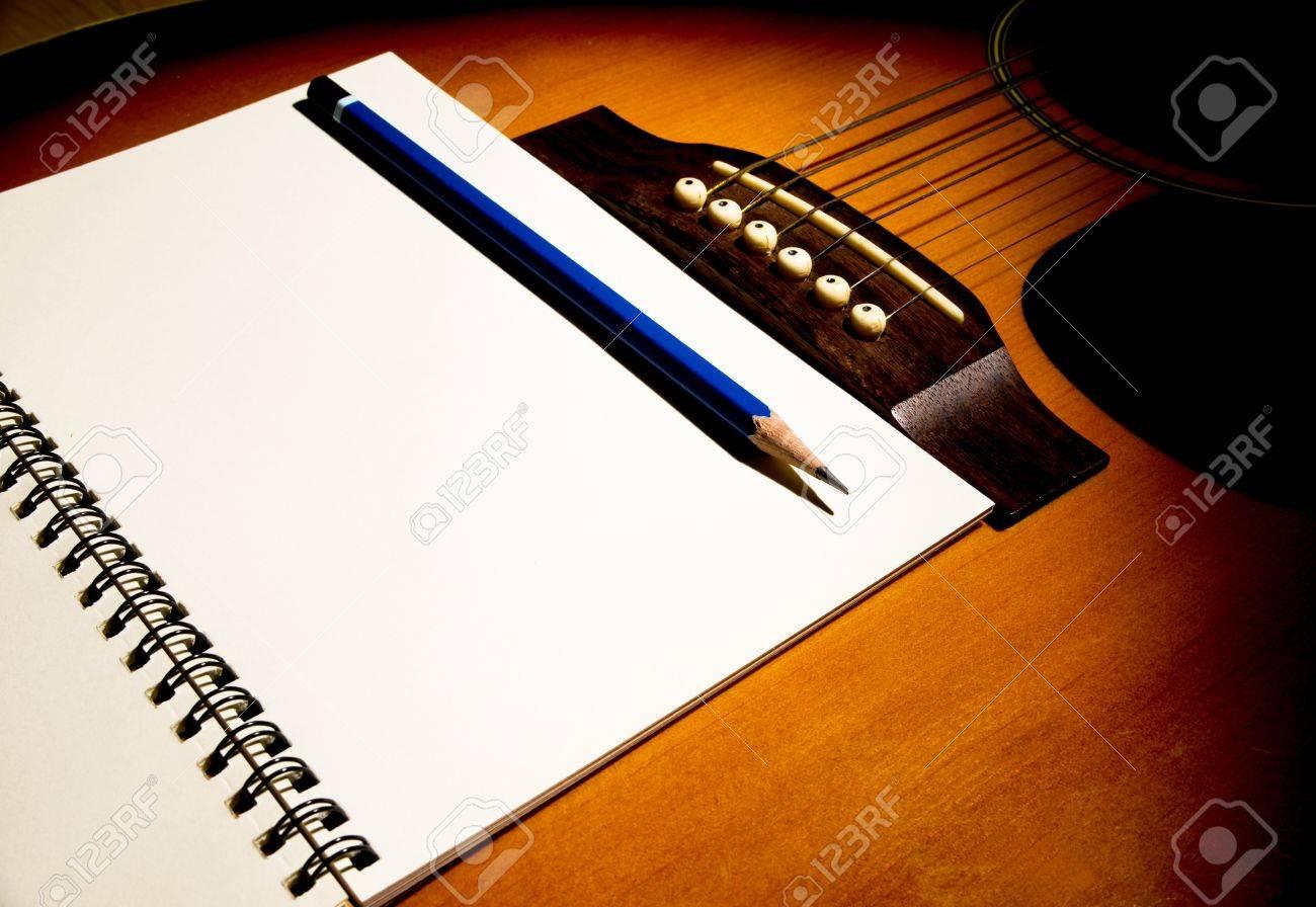 best paper writing music