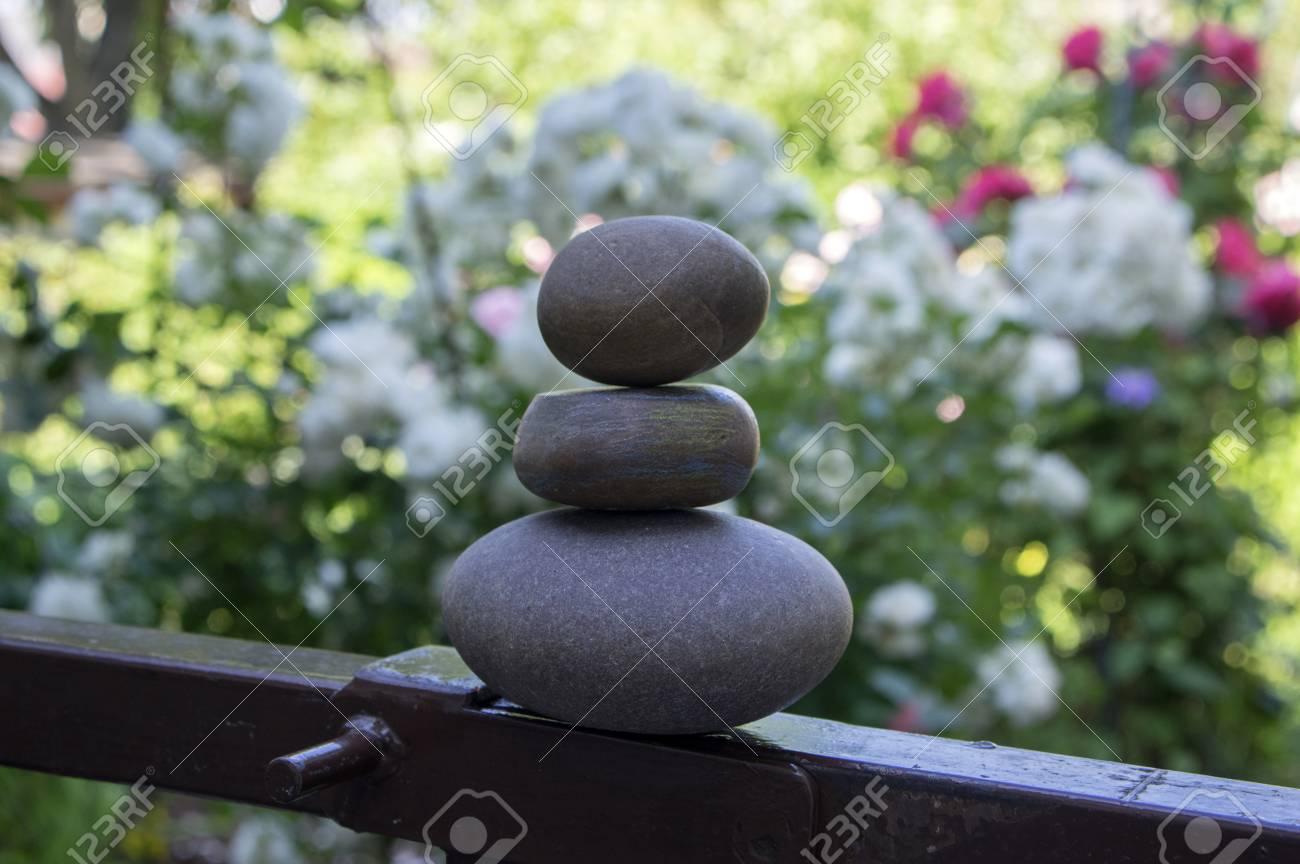 Stones In The Garden Harmony and balance cairns simple poise stones in the garden harmony and balance cairns simple poise stones in the garden rock zen sculpture workwithnaturefo