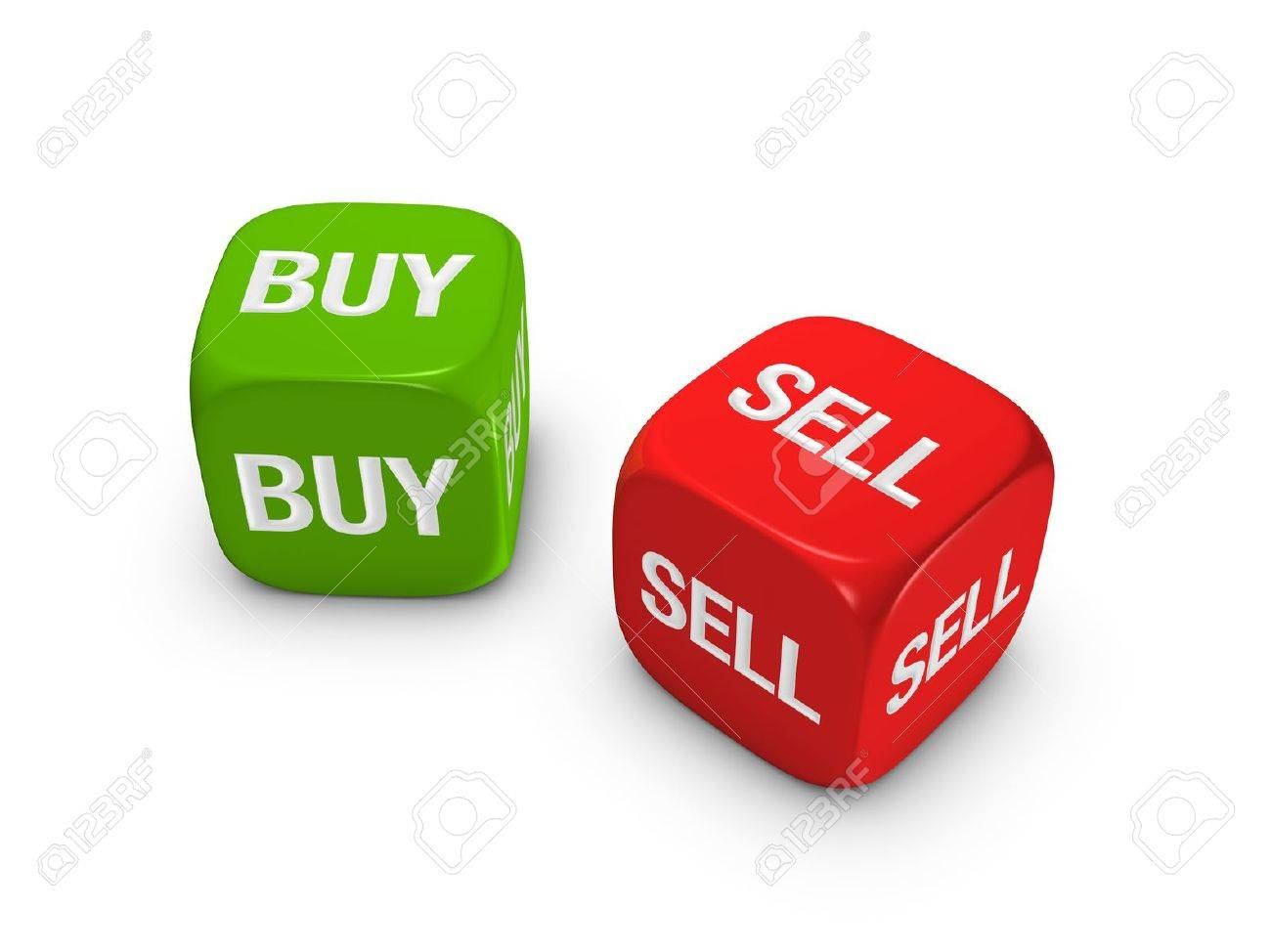 Image result for buy sell dice