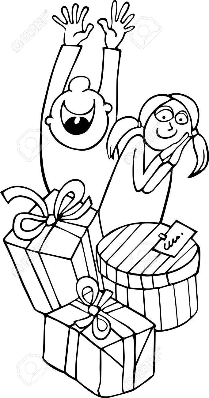 Fantástico Cumpleaños Para Colorear Papi Embellecimiento - Dibujos ...