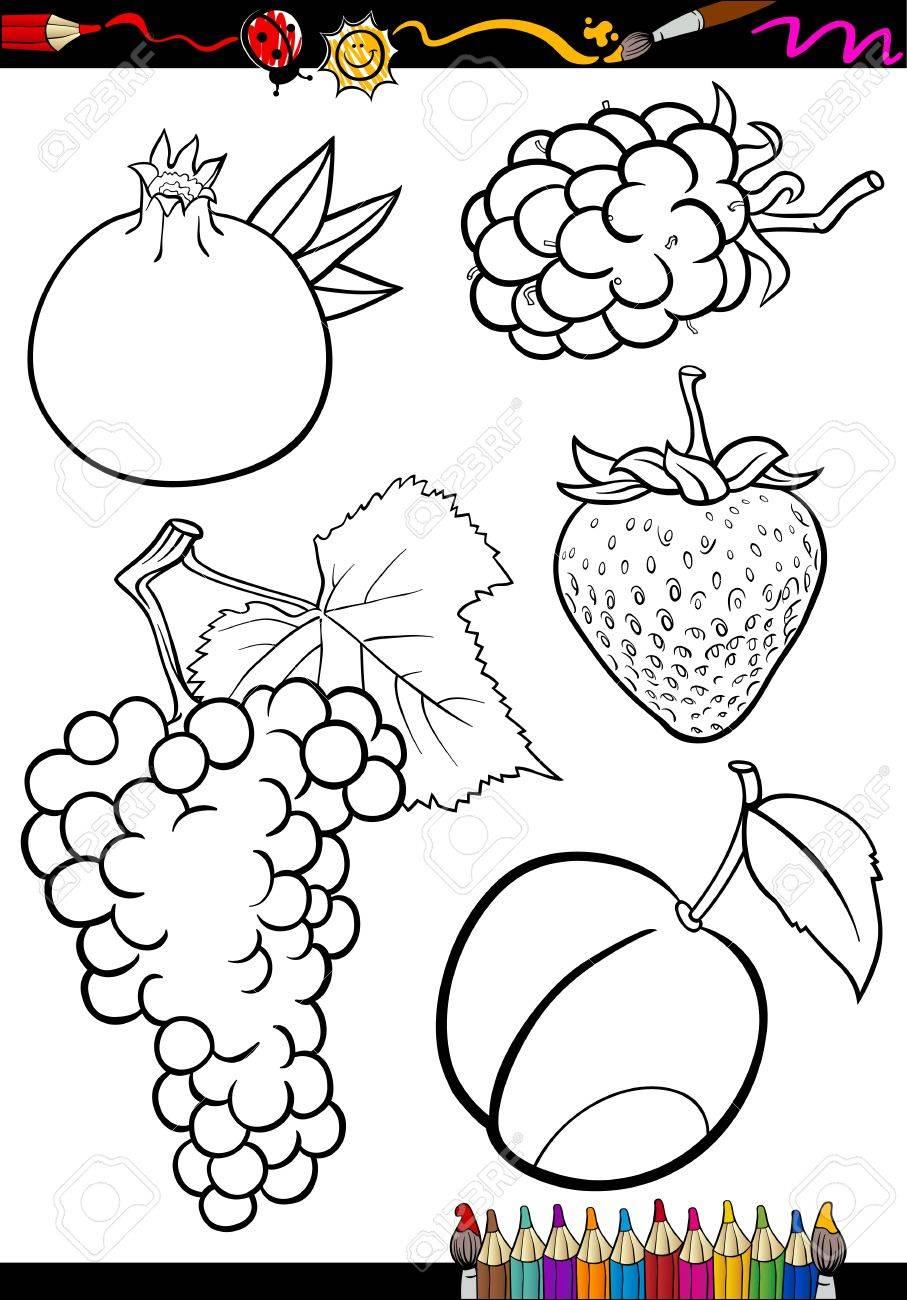 Coloriage Nourriture Kawaii.Dessin De Nourriture Kawaii A Colorier Dessin De Manga