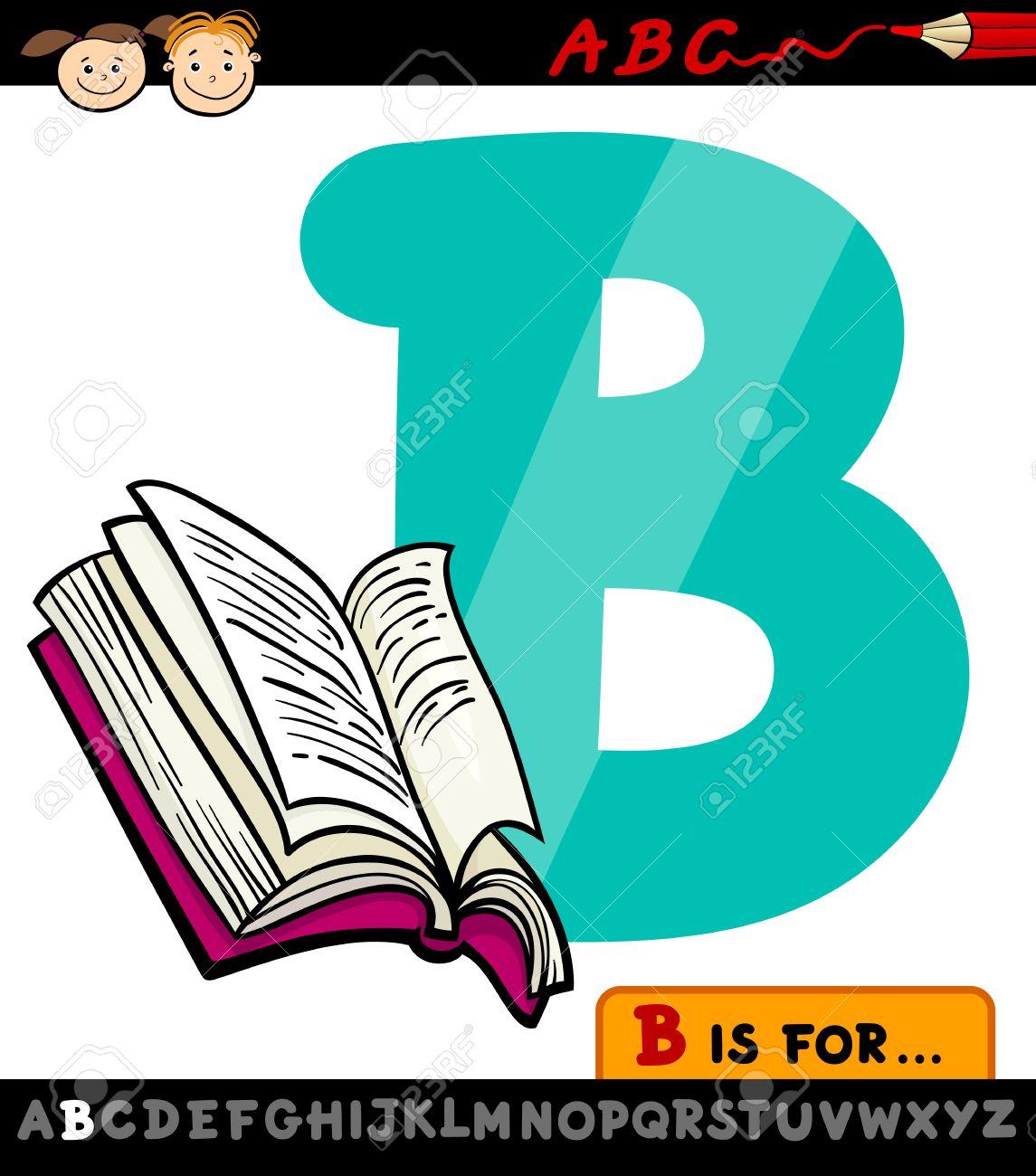 Dessin animé b