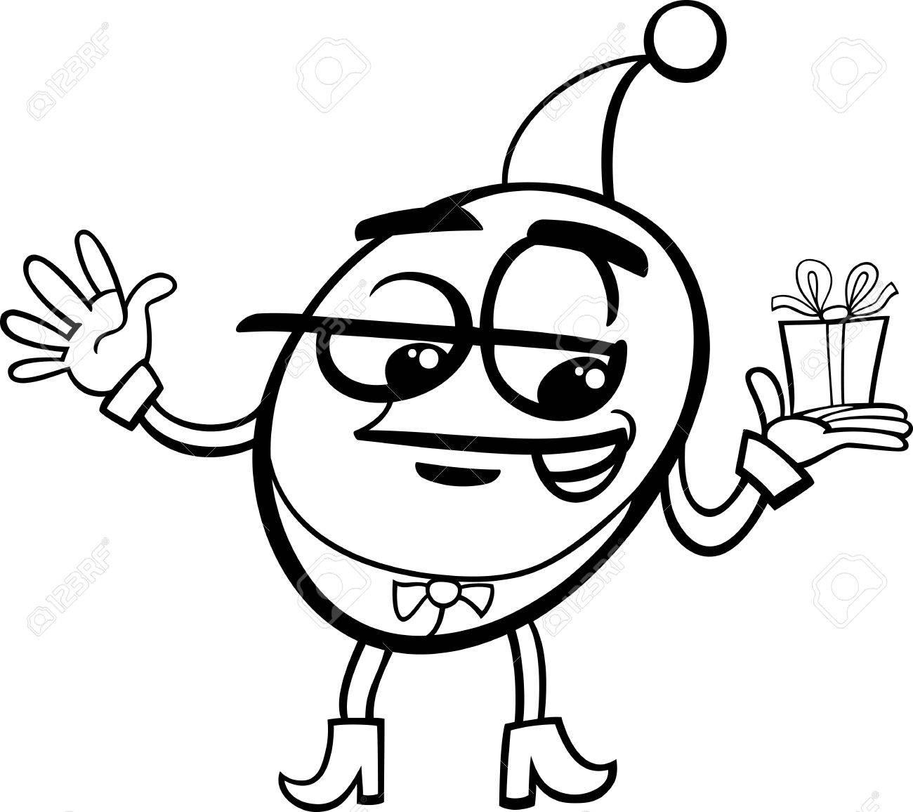 Charmant Geburtstagsgeschenk Malvorlagen Zeitgenössisch ...
