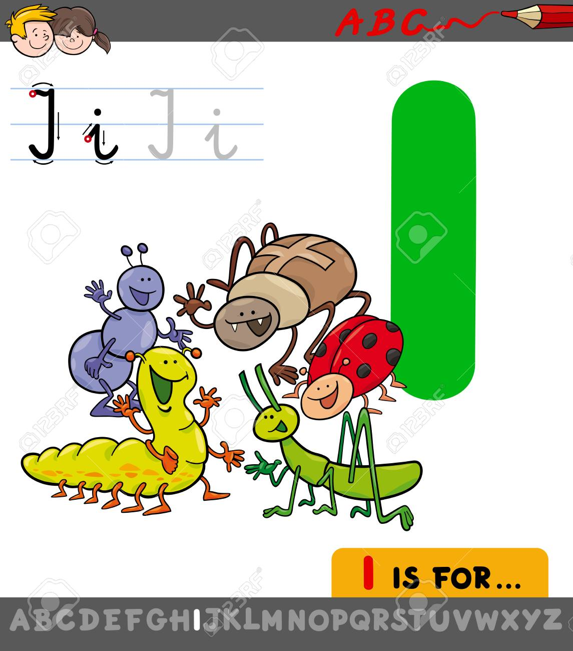 free educational cartoon