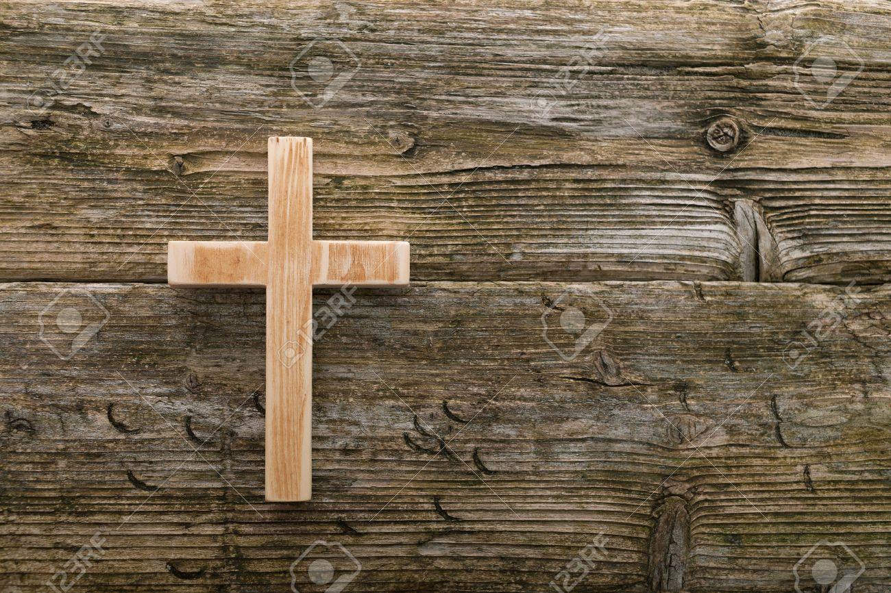 Christian cross old wood on wooden background christianity symbol christian cross old wood on wooden background christianity symbol stock photo 43699617 buycottarizona
