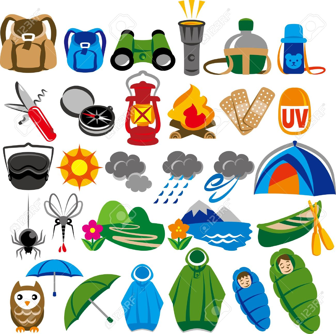 4,680 Canoe Stock Illustrations, Cliparts And Royalty Free Canoe ...