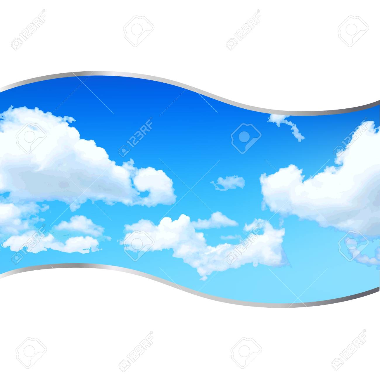 sky clouds background nature landscape royalty free cliparts rh 123rf com vector skydiving gear vector skydiving gear