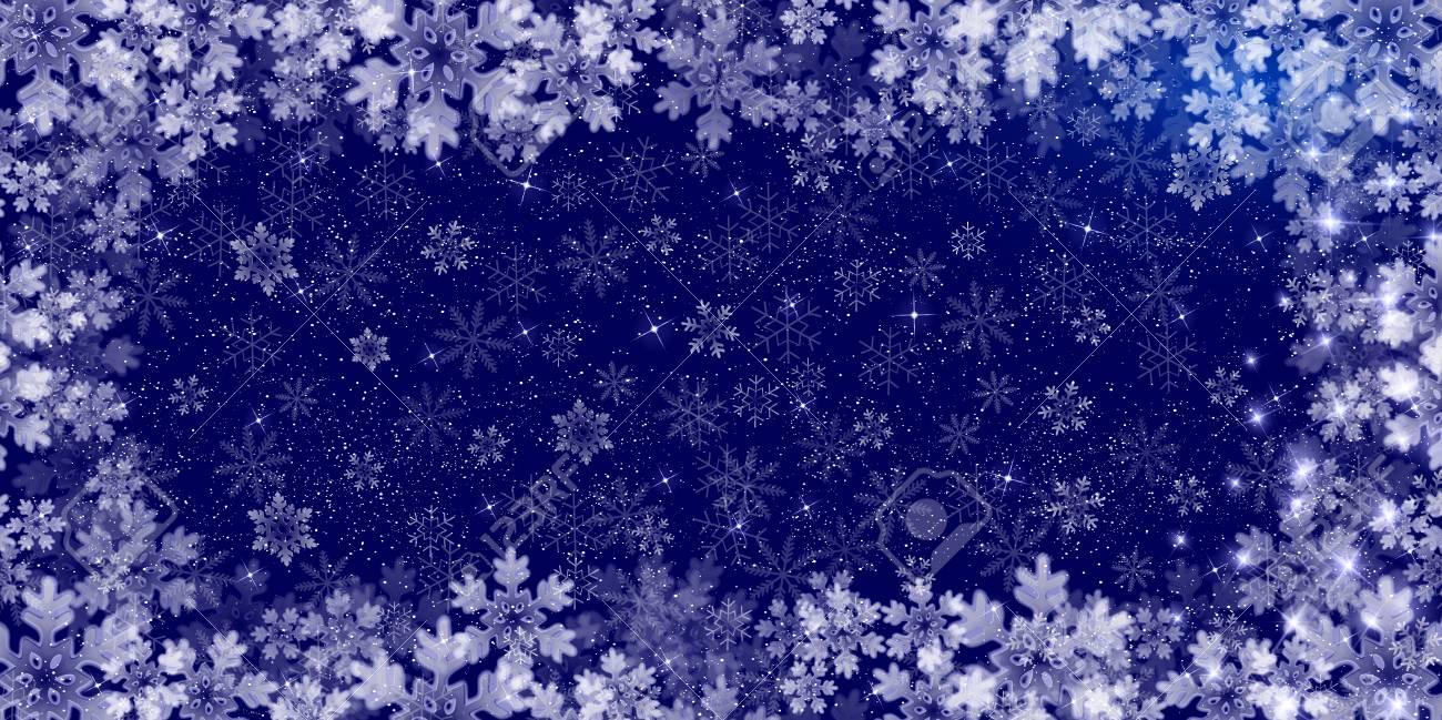 Weihnachten Schnee Winter Hintergrund Lizenzfrei Nutzbare ...