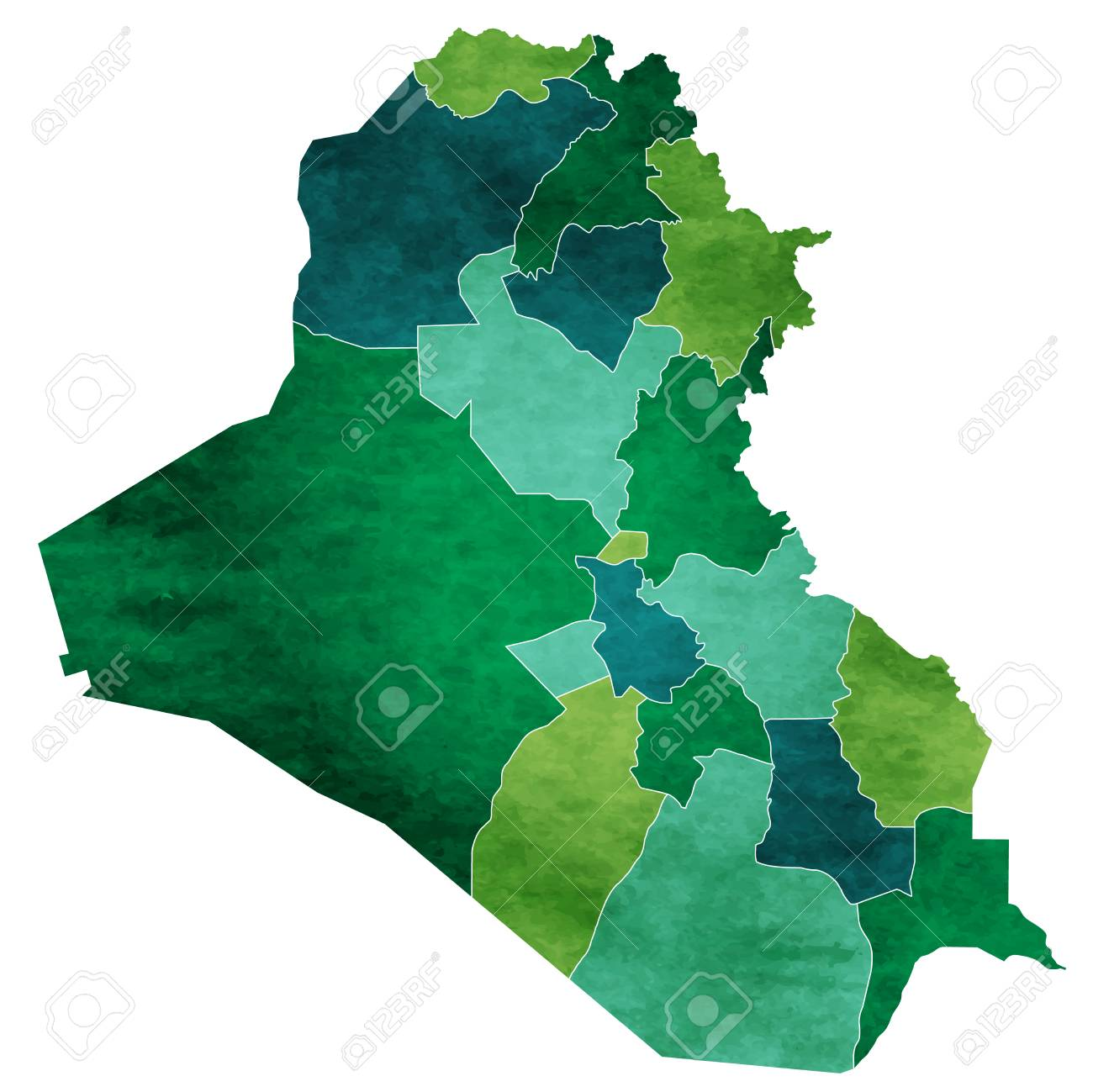Iraq world map country icon royalty free cliparts vectors and iraq world map country icon stock vector 93761755 gumiabroncs Images