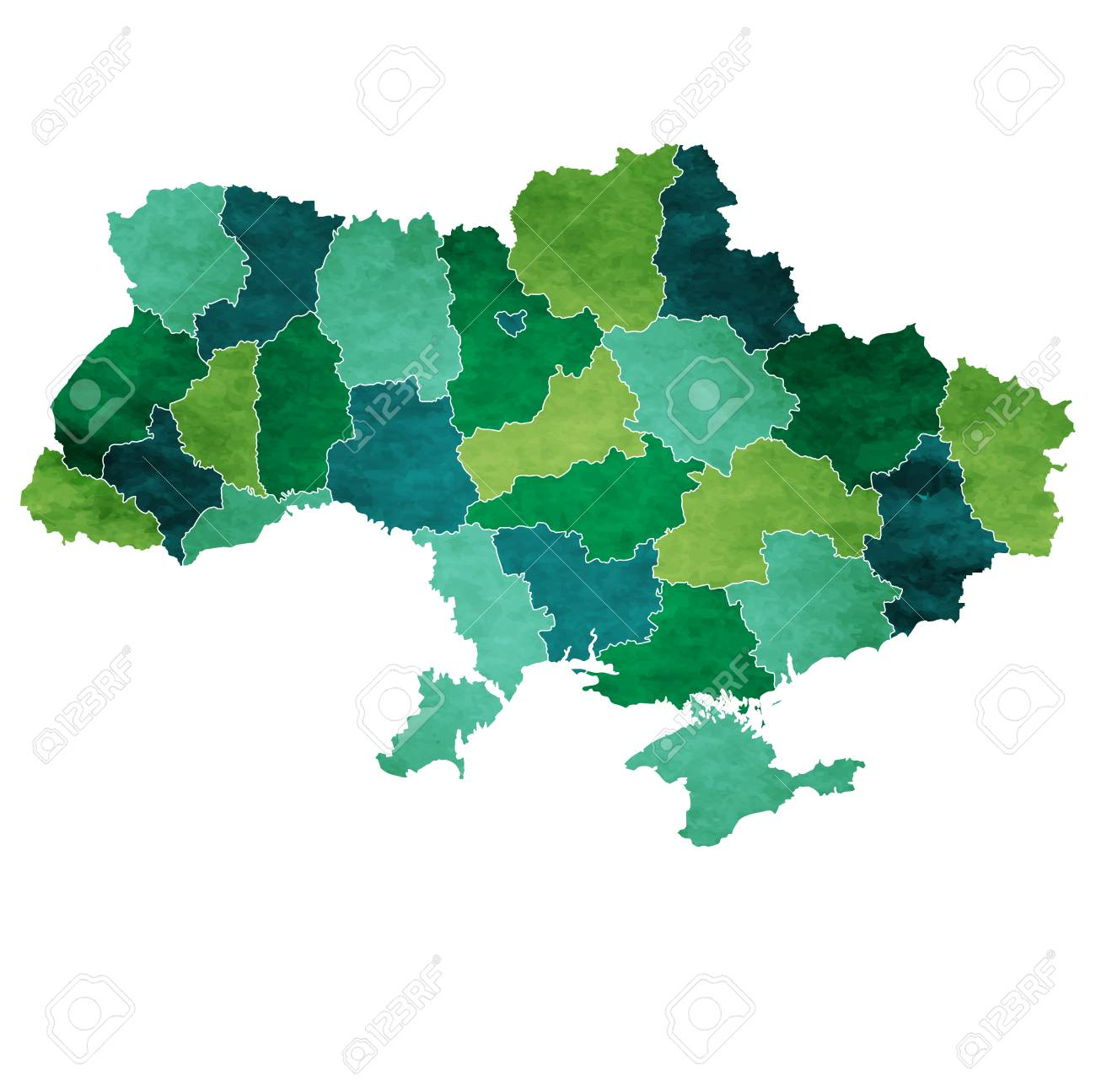 Picture of: Ukraine World Map Country Icon Royalty Free Cliparts Vectors And Stock Illustration Image 93843154