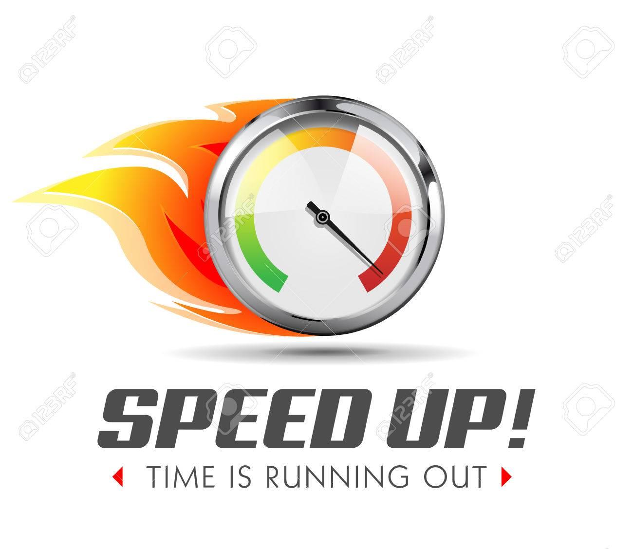 Speed-Up