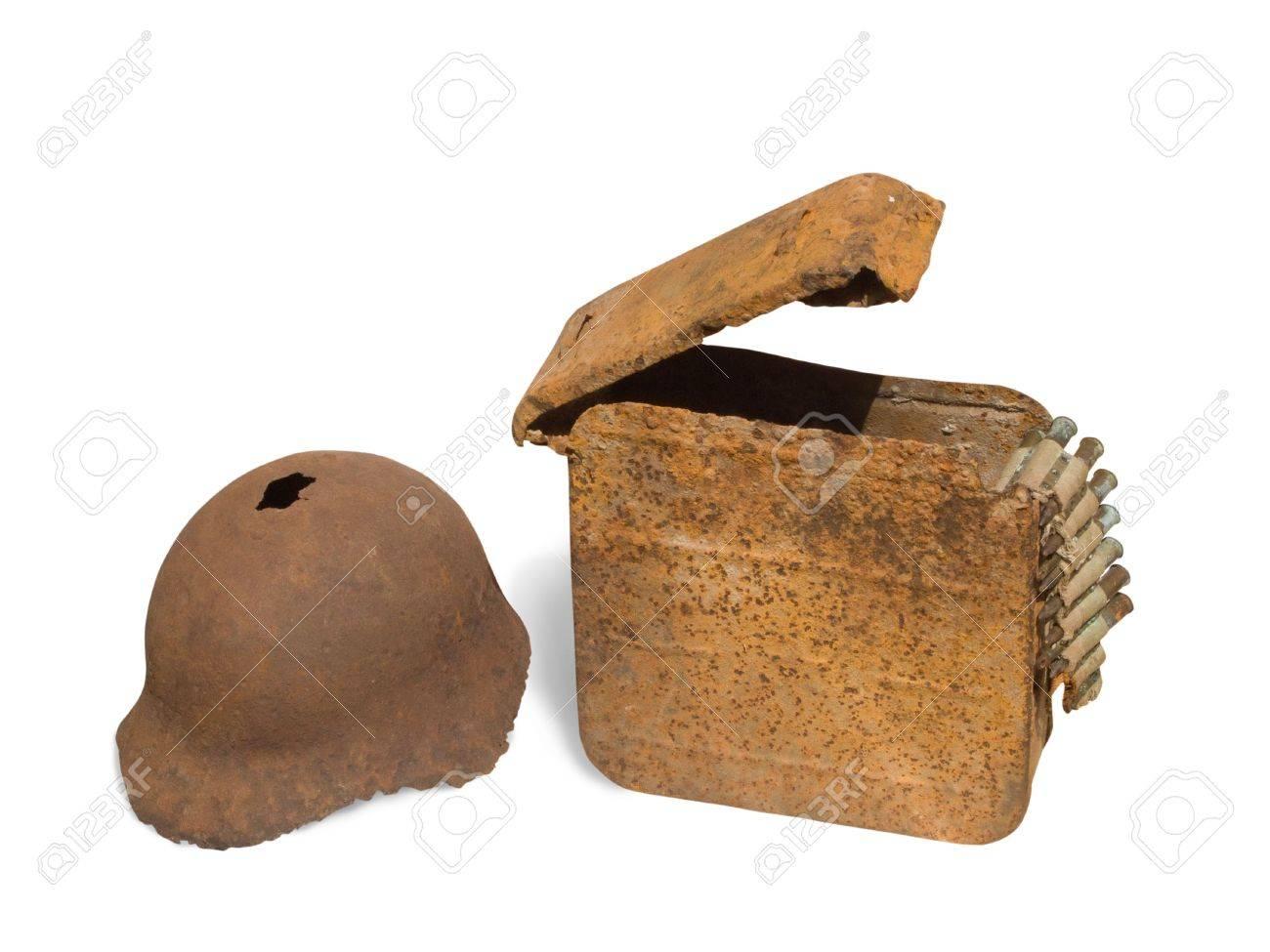 weapon of World War Stock Photo - 3431527