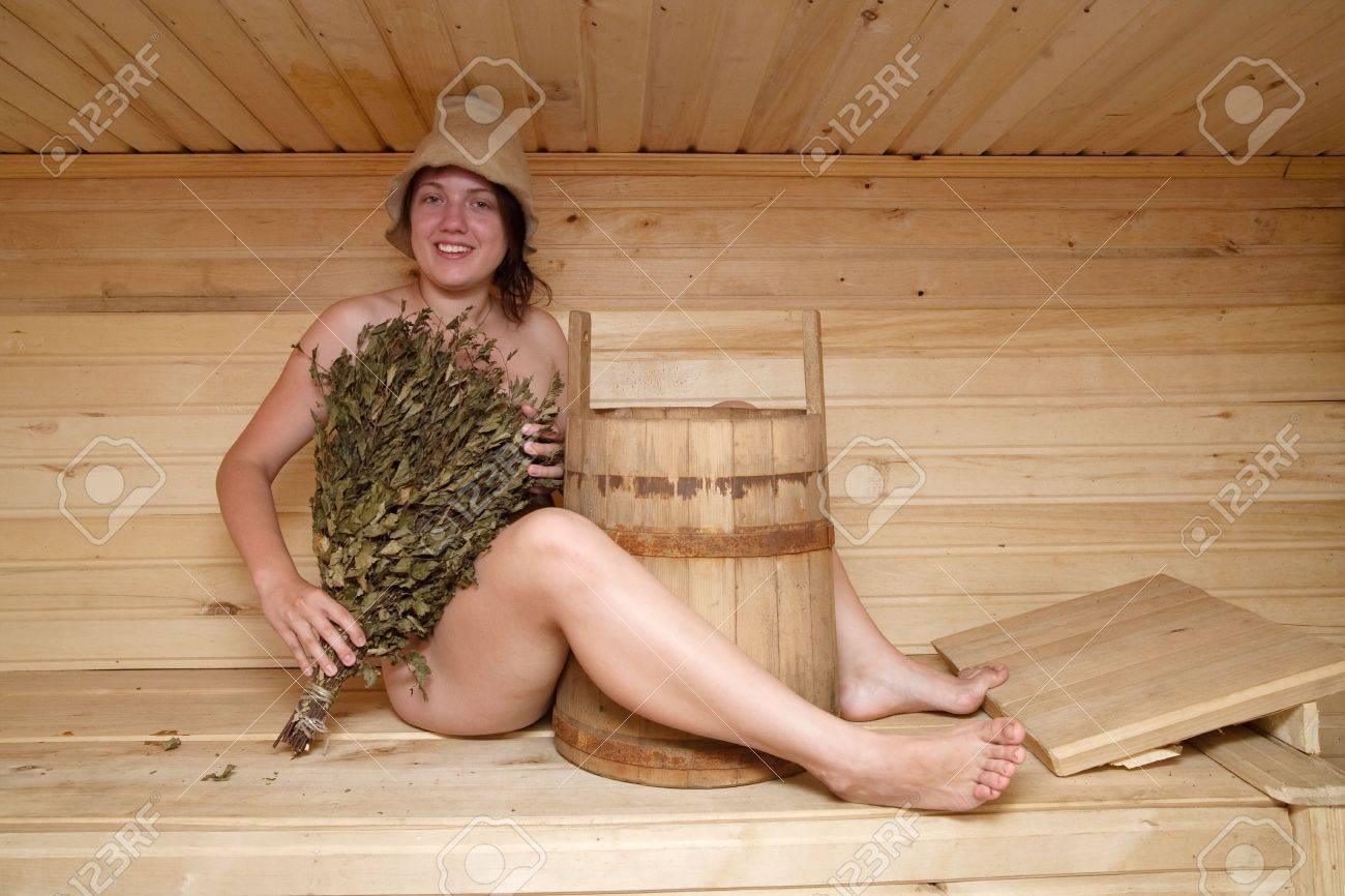 Русская баня девочки 26 фотография