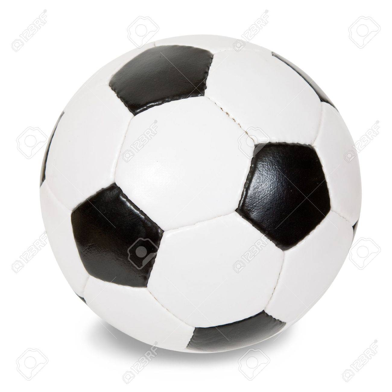 classic soccer ball Stock Photo - 9109389