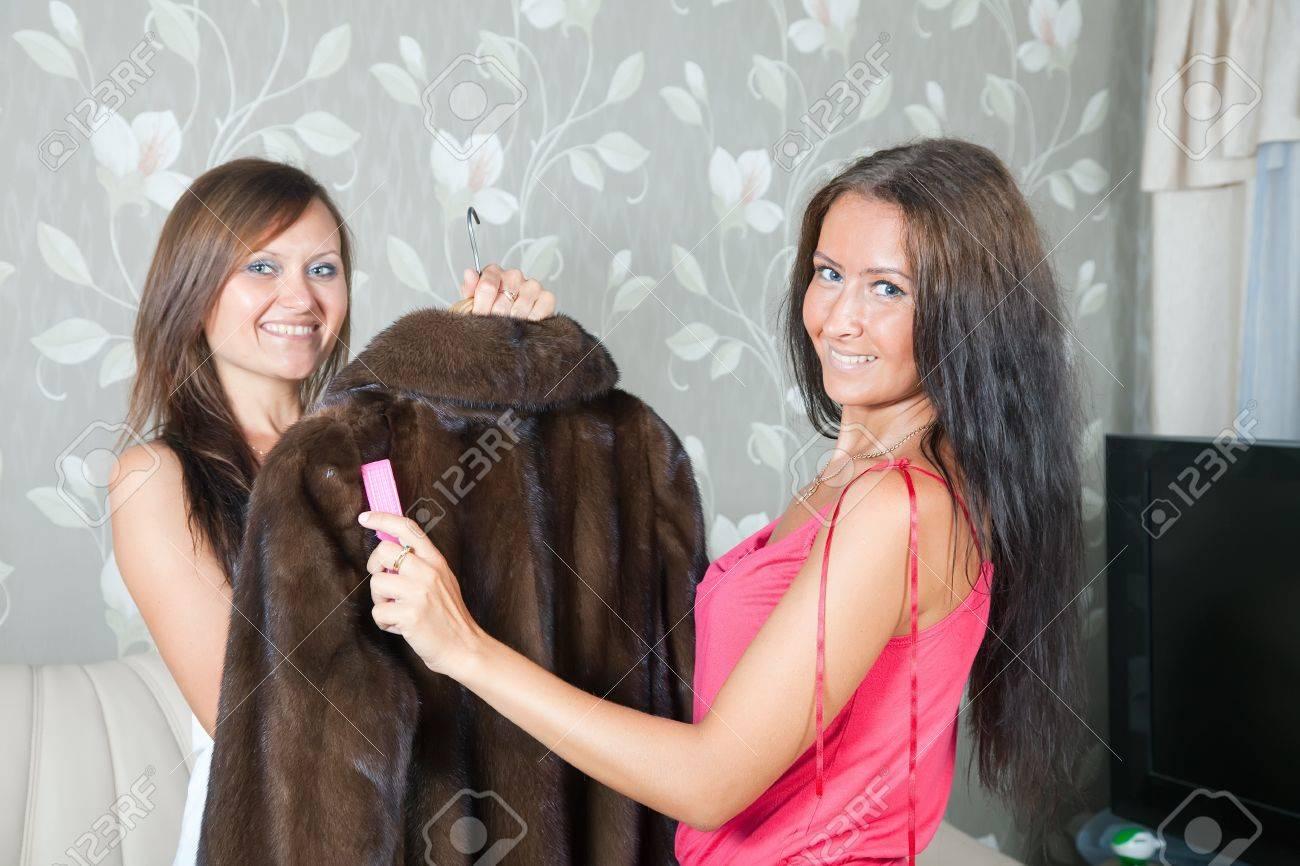 Cleaning Sheepskin Coat