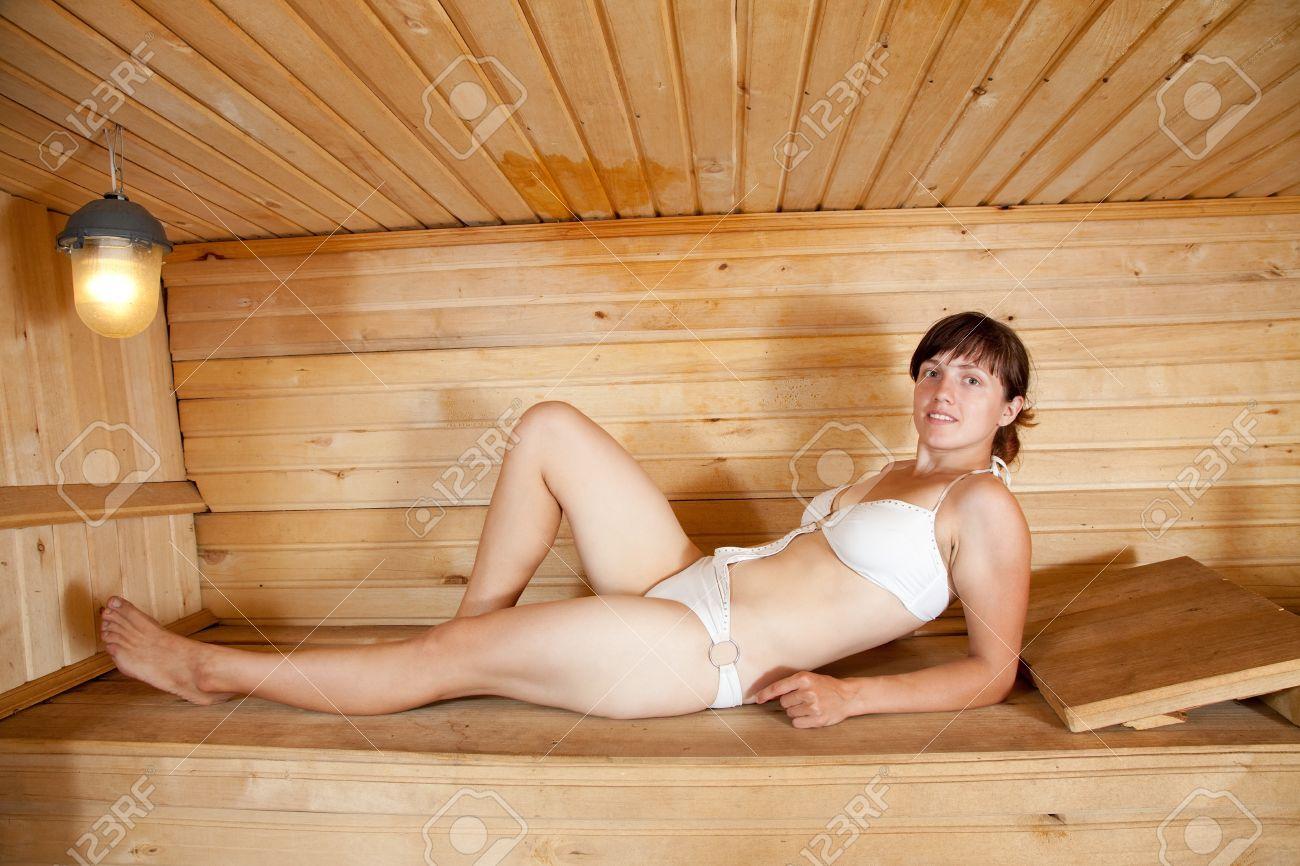 Фото женщин в банях 10 фотография