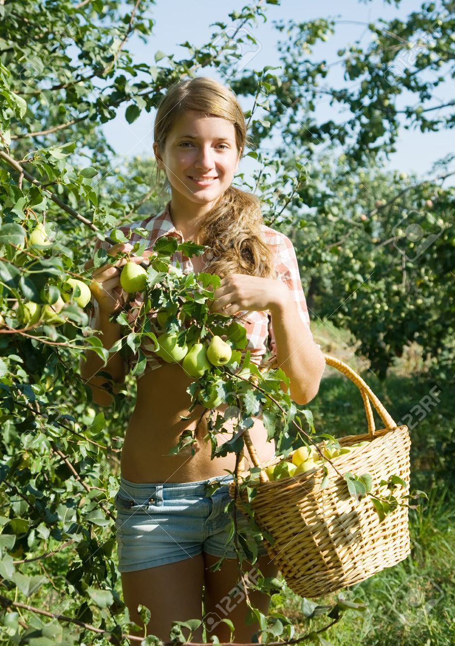 Girl farm photos 25