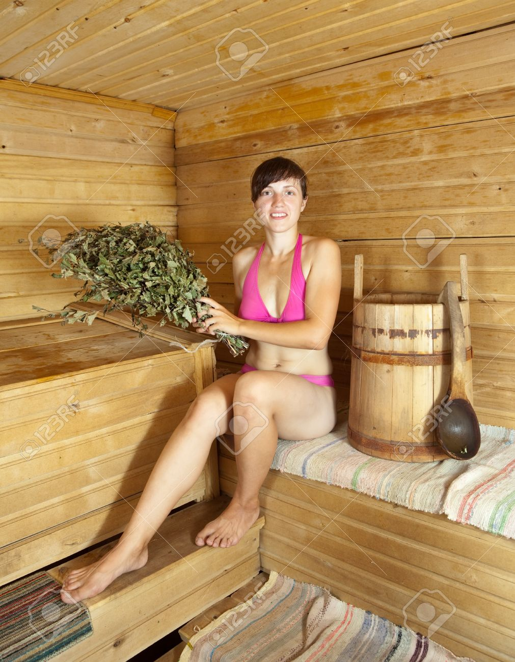 Фотографії девушек в бане 8 фотография