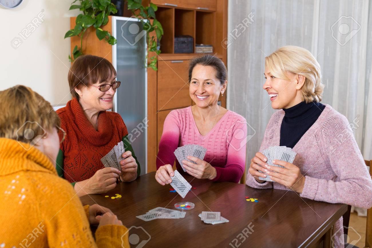 Dating older women website