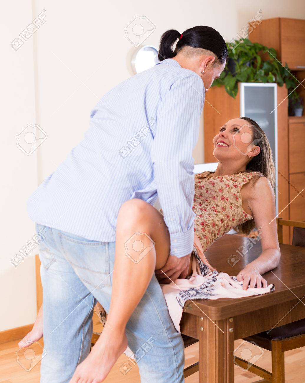 Picture of adult having sex