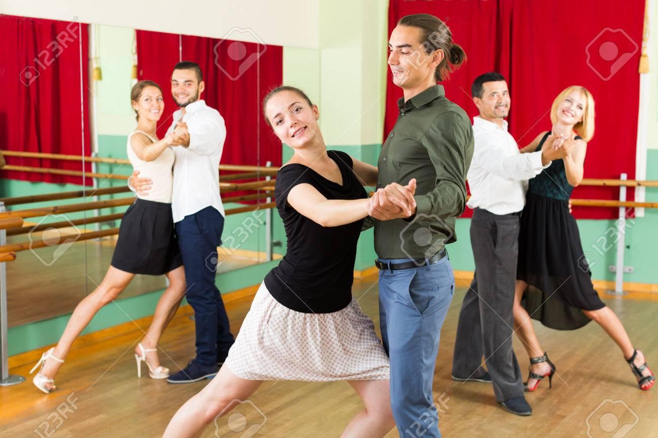 classes dance adult ballroom